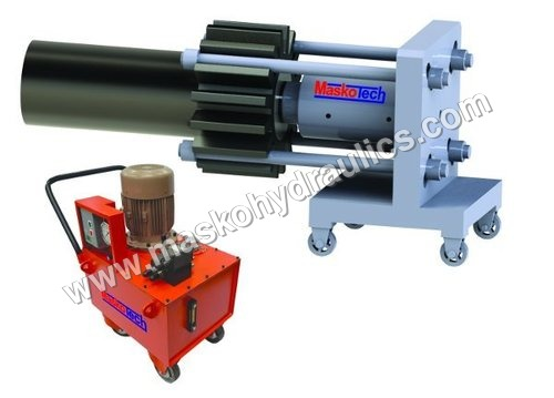 Crown Pinion Puller