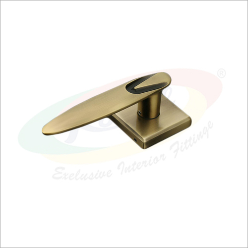 Decorative Lever Handles