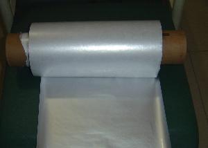 Glassine paper laminates