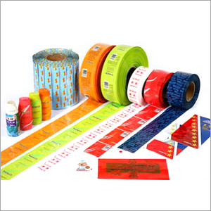 Food Packaging Laminates