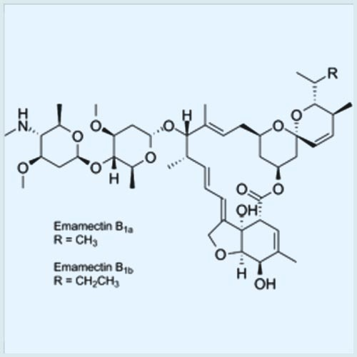 Emamectin Benzoate Technical