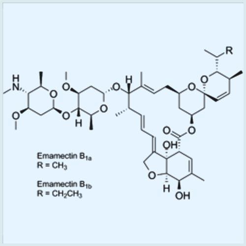 Emamectin Benzoate Technical