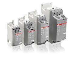 ABB Soft Starters PSR Series