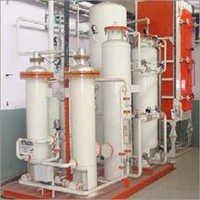 Industrial PSA Nitrogen Gas Plant