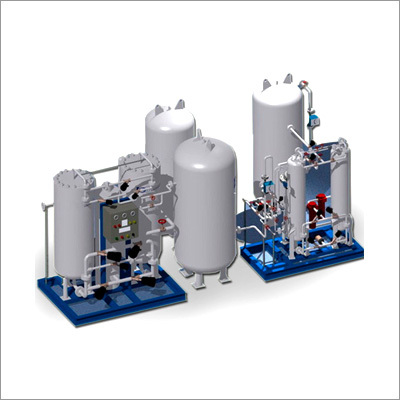 Nitrogen Purification System