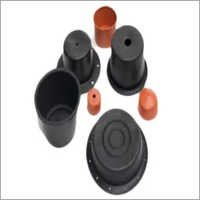 Rubber Cap Diaphragm