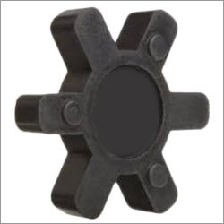 Spider Rubber Coupling