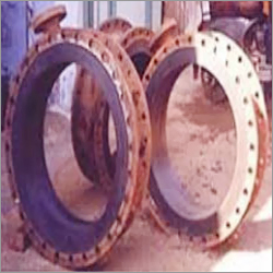 Butterfly Valve Rubber Lining