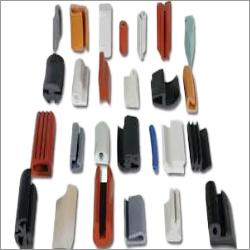 Rubber Extruder Profile