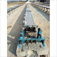 Compound Wall Pole Mould