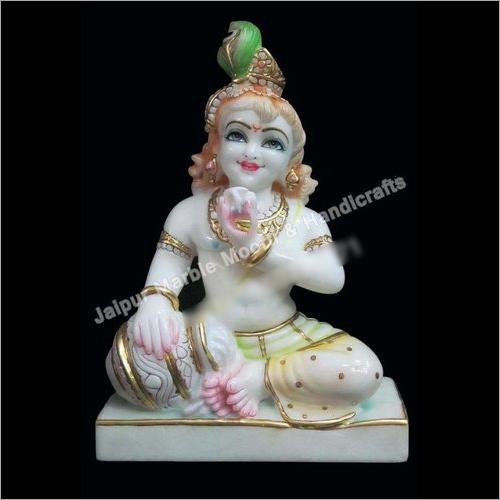 Marble Bal Gopal Ji Murti