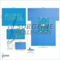 General Surgery Drapes & Packs