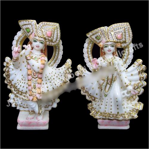 Radha Krishna Idol Maufacture