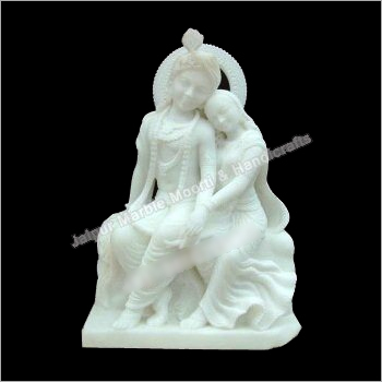 Snow White Radha Krishna Supplier