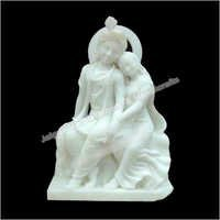 Snow White Radha Krishna Supplier