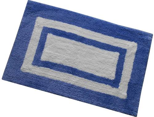 Micro Polyester Latex Bath Mats