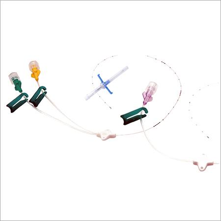 Catheter Tube