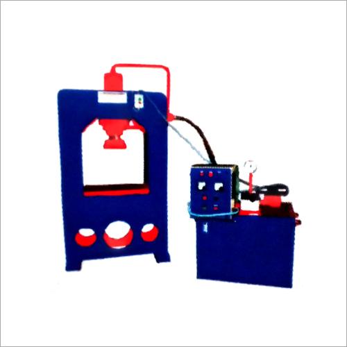 Hydralic Tile Press