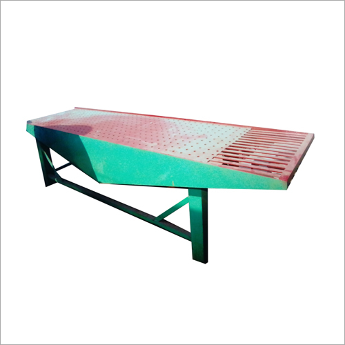 Vibrating Tables