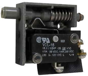 AC Series-Door Switches