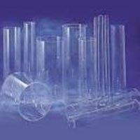 Cast Acrylic Tubes