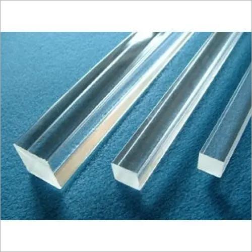 Square Acrylic Rod