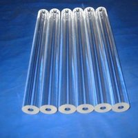 Cast Acrylic Rod