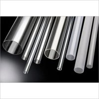 Acrylic Extruded Pipe