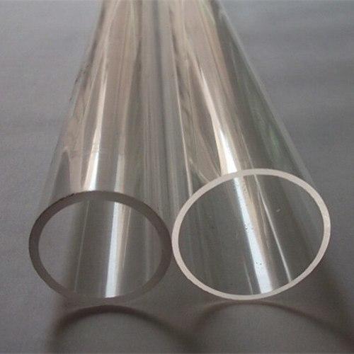 Plexiglass Acrylic Pipe