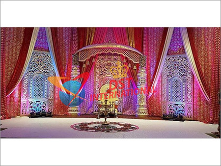 Devdas Wedding Stage