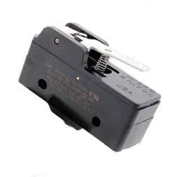 BZ | BA | BM | BE | 6AS Series-Premium Large Basic Switches
