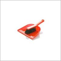 Dust Pan Brush