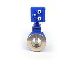 vortex flow meter , OIML approved