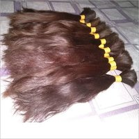 Coloured Remy Human Hair