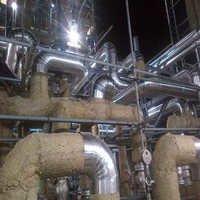 Boiler Insulation
