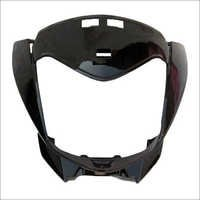 Honda Shine Headlight Visor