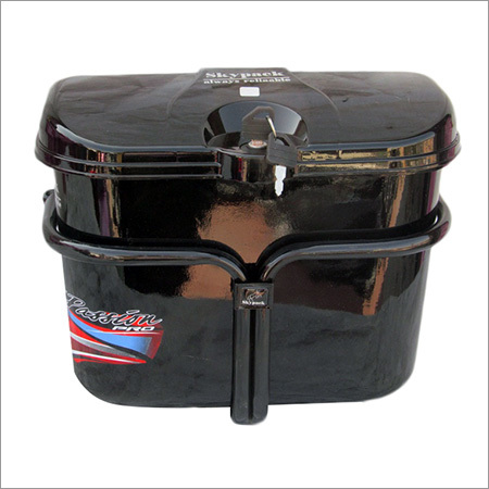 Two Wheeler Bike Side Box