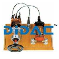 Ignition System Cutaway