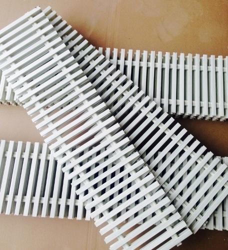pultruded fiberglass grating