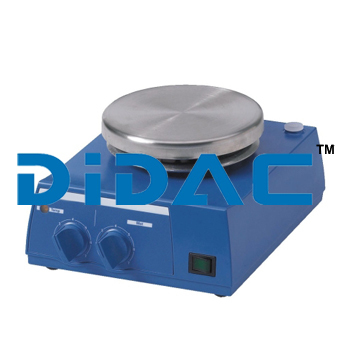 Magnetic Stirrers RH Base