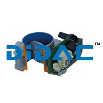 Throttle Jacking Device Cutaway