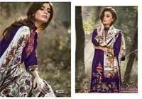 SHREE FAB'S (AL-ZOHAIB) STRAIGHT SALWAR KAMEEZ WHOLESALE