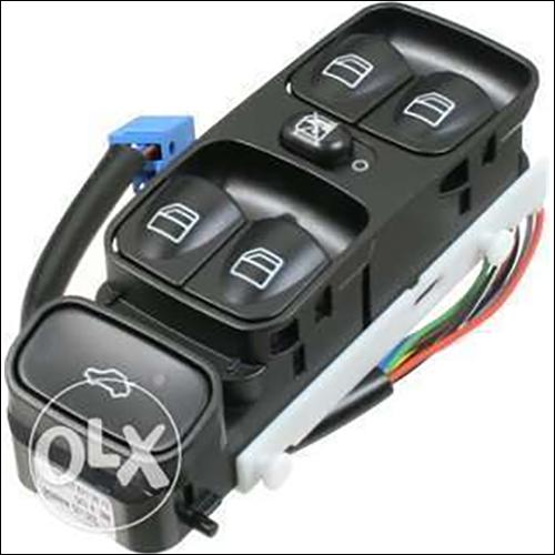 BMW E90 Power Window Switch