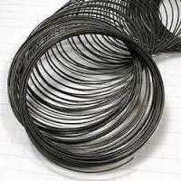 Hb Wire Round Ring