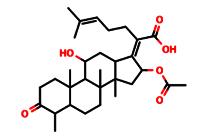 Fusidic acid impurity mixture
