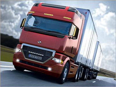 Inland Trucking