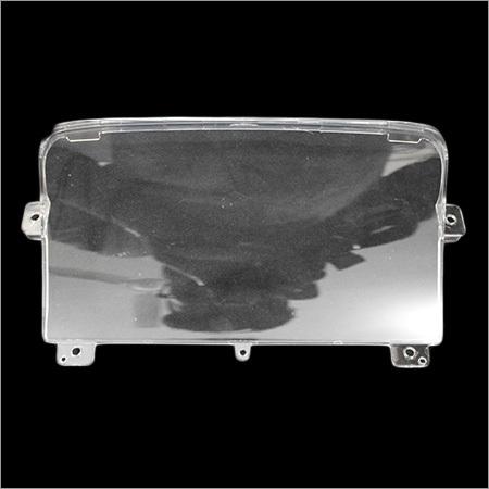 Motorcycle Glasses Meter