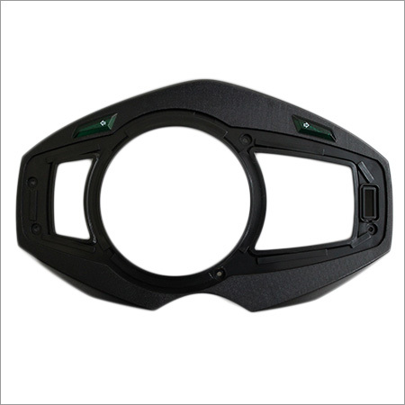 Two Wheeler Visors