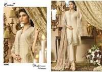 Fancy Designer Party Wear Faux Georgette Salwar Kameez
