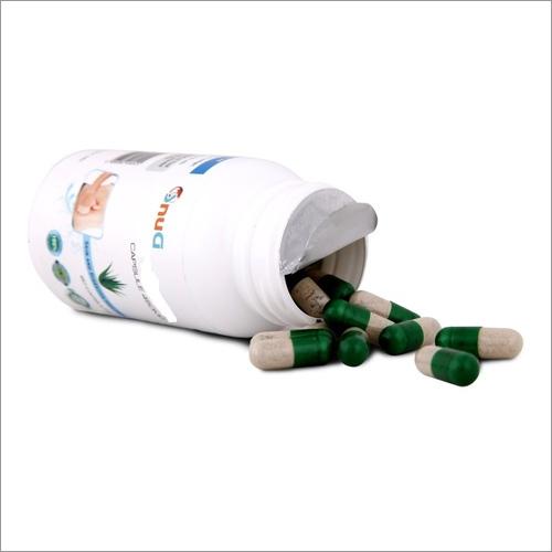 Detoxification Capsules